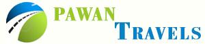 Pawantravelsindore.com logo